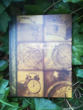 Collector's Logbook