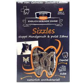 Sizzles - dünne Kaustangen