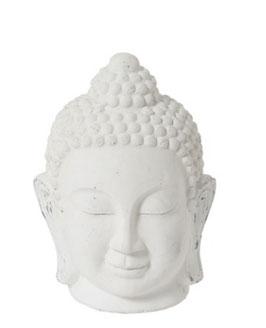 Budda Statuę J-LINE groß
