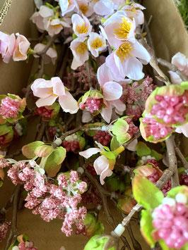 Formano Kirschblütenzweig Deko Ostern Frühling