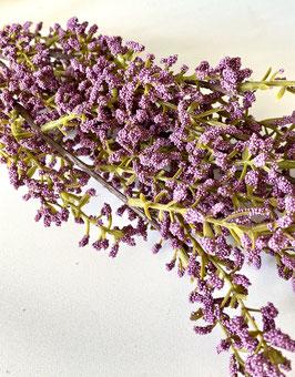 Formano Blütenzweig farbenfroh täuschend echt