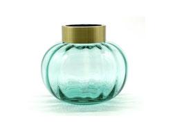 Formano Vase Trend grün