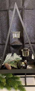 Formano Baum Weihnachten Metall Weihnachten Deko Industrial