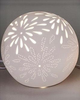 Formano Kugellampe Tischlampe Leuchte stimmungsvolles Licht