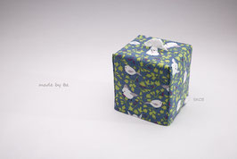 Kleenex box Hülle (inkl. Kleenex box)