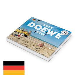 Dikke Doewe Boek - DUITS / DEUTSCH