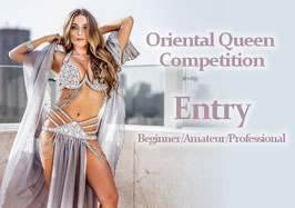 Oriental Queen Competition Entry