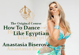 How To Dance Like Egyptian