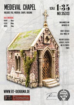 Medival Chapel