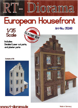 European Housefront