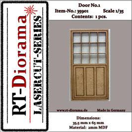 Door No.: 1