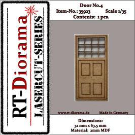 Door No.4