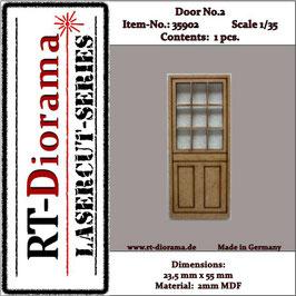 Door No.2