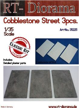 Cobblestone Street  (pcs.)