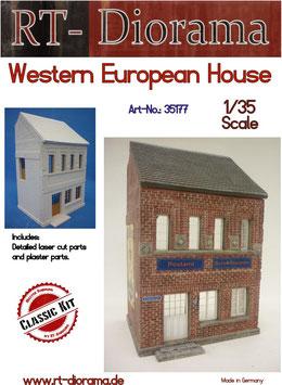 Western European House