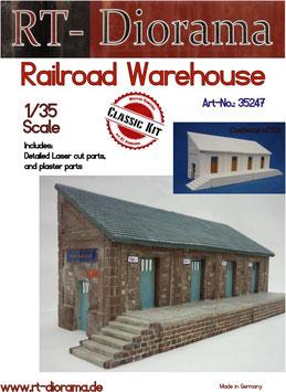 Railroad Warehouse