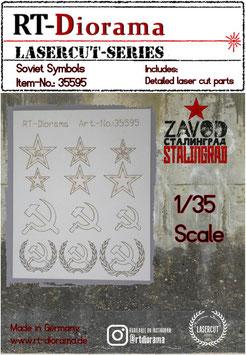 Soviet Symbols