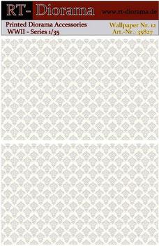 Printed Accessories: Wallpaper Nr.12