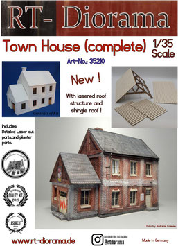 Town House (Modular System)