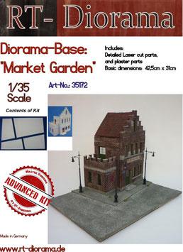 "Diorama-Base: ""Market Garden"""
