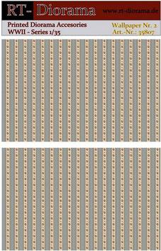 Printed Accessories: Wallpaper Nr.2