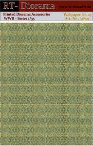 Printed Accessories: Wallpaper Nr.23