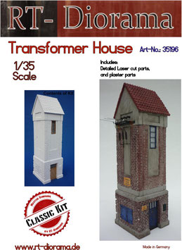 Transformer House