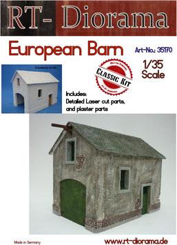 European Barn