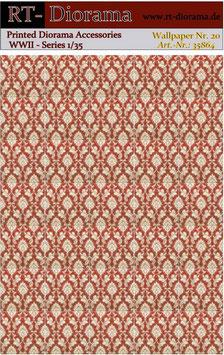 Printed Accessories: Wallpaper Nr.20