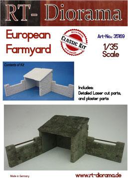 European Farmyard