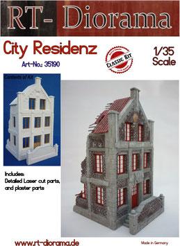 City Residenz