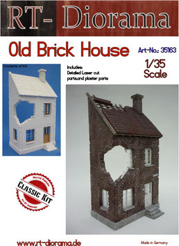Old Brick House