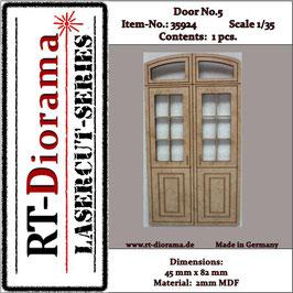 Door No.5