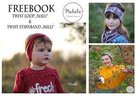 Freebook Malu und Milli