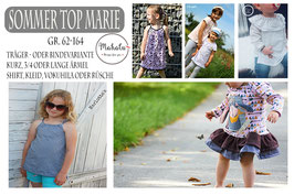 Sommer Top Marie