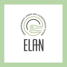 ELAN - Kurs      10 Wochen abnehmen mit ELAN
