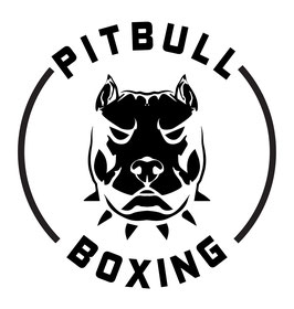 Cadeaubon Pitbull Boxing
