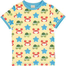Maxomorra T-Shirt Beach Buddies