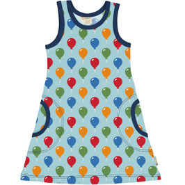 Maxomorra Dress NS Balloon