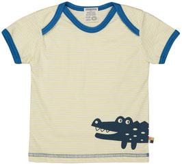 Loud&Proud T-Shirt Ringel Col. Lemon