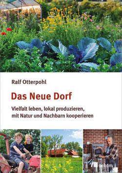 Buch das neue Dorf