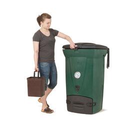 Biolan Komposter 220 eco