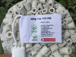EM Keramik Pipes 500g =ca. 475 Stück