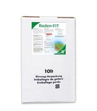 EM - Boden FIT 10L
