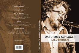 Das Jimmy Schlager Liederbuch