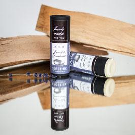 Deocreme Lavendel/Geranienöl