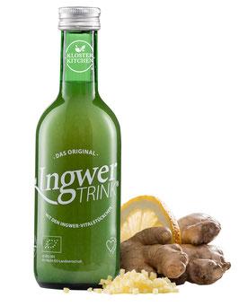Einzelflasche IngwerTRINK 250 ml