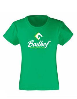 BD001 // Badhof . Kidsshirt Basic