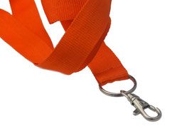 20/25MM LANYARD . ORANGE [VE150]