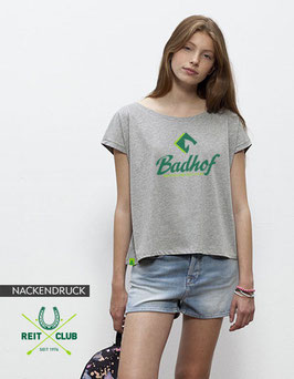 BD003 // Badhof . HipHopShirt